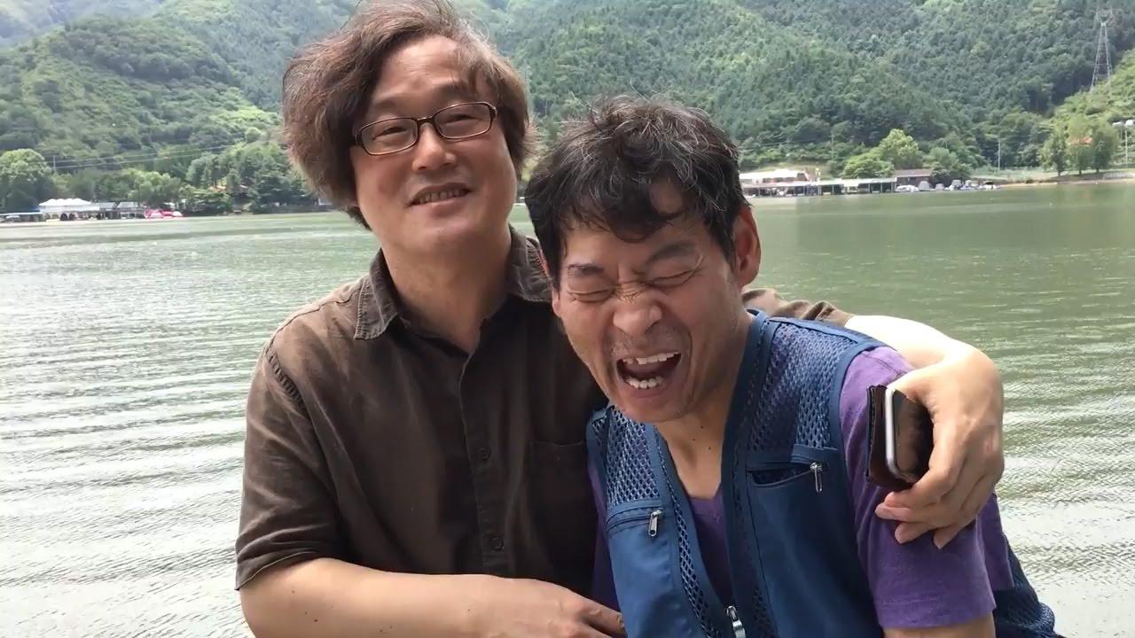 10화 요나와 다시스의 의미 Official : 김우현 감독과 정재완 시인의 뒷골목 말씀파티 '광야의 식탁 10화'