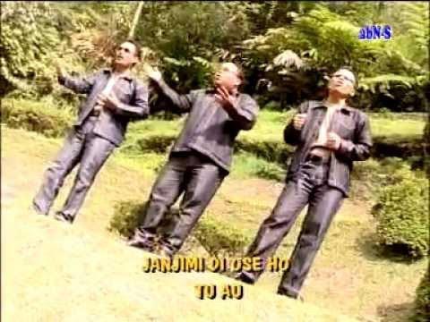 Jakarta Parsirangan - Mitra Trio (Lagu Batak Terbaru & Terpopuler)