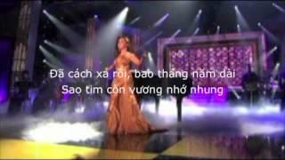 Tim Em Mai Thuoc Ve Anh   Minh Tuyet Lyrics   YouTube