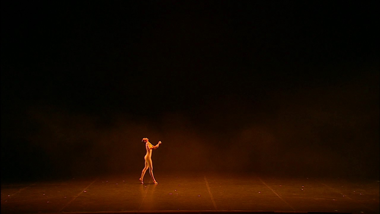 """Путь"" - Хореография Анны Герус. (The Path. Choreographer Anna Gerus)"