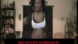 _Video Phone_ by Beyonce Munchie Freestyle.avi Thumbnail