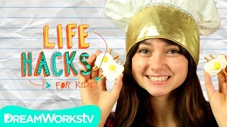 Breakfast On A Stick Hacks | LIFE HACKS FOR KIDS