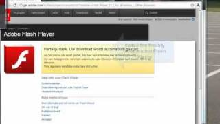 Google Chrome + RealPlayer Fix (Original Video)