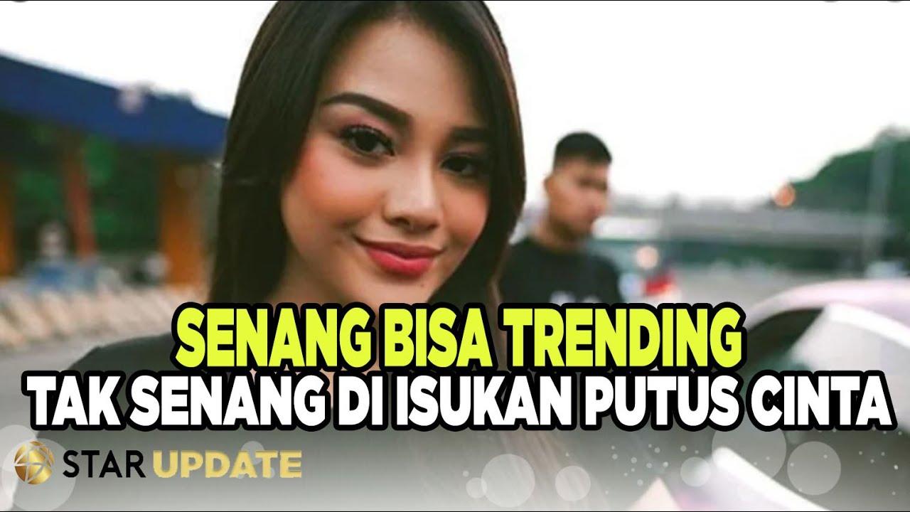 Lagu Kepastian Trending 1, Aurel Tepis Hubungannya Dengan Atta Halilintar Setingan -Star Update- 9/7