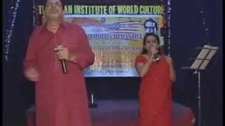 Ramu Remembers Hemant Kumar - Tumhen Yaad Hoga