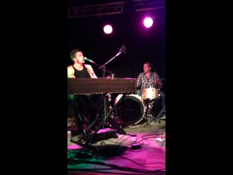 The Queen Killing Kings @ Spaceland Ballroom-