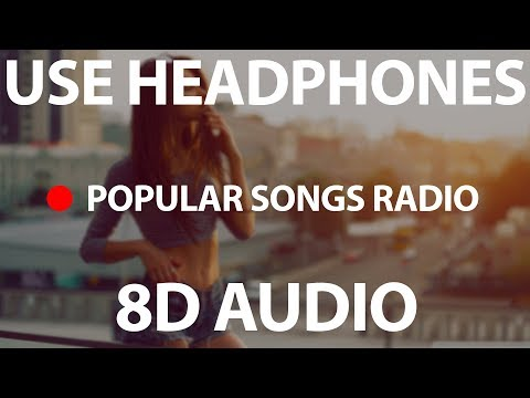 8D Songs Radio ▶ 24/7 Music Live | Deep House & Tropical House | Chill Music | Dance Music | EDM