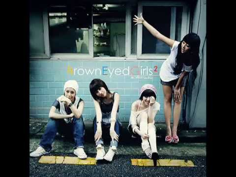 브라운아이드걸스 (Brown Eyed Girls) discography PART 2