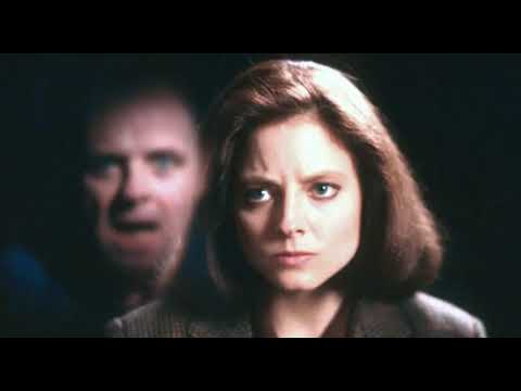 Favourite Movies: The Silence Of The Lambs (Jonathan Demme, 1991)
