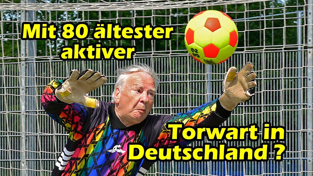 ältester aktiver fußballspieler