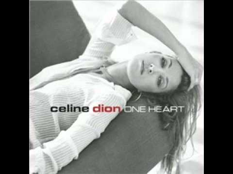 Celine Dion- Coulda Woulda Shoulda