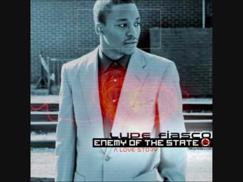 Lupe Fiasco: All The Way Turnt Up Freestyle + Lyrics Enemy of the State: A Love Story 03