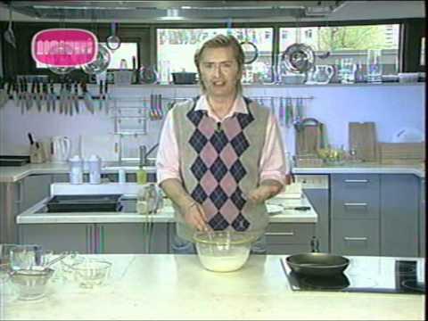 Блинчики с клубникой пошаговый рецепт с фото