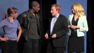 CSI: Miami Puns - Live Sketch Comedy