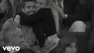 Shakira - 23 (Official Music Video)