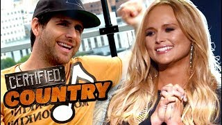 Canaan Smith On Why His Wife Is 'Miranda Lambert Crazy' | Certified Country