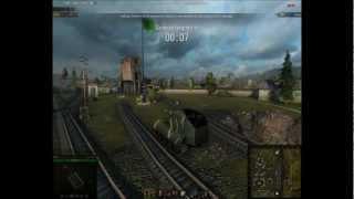 World of Tanks   Glitch versuch teil 1      German/Deutsch
