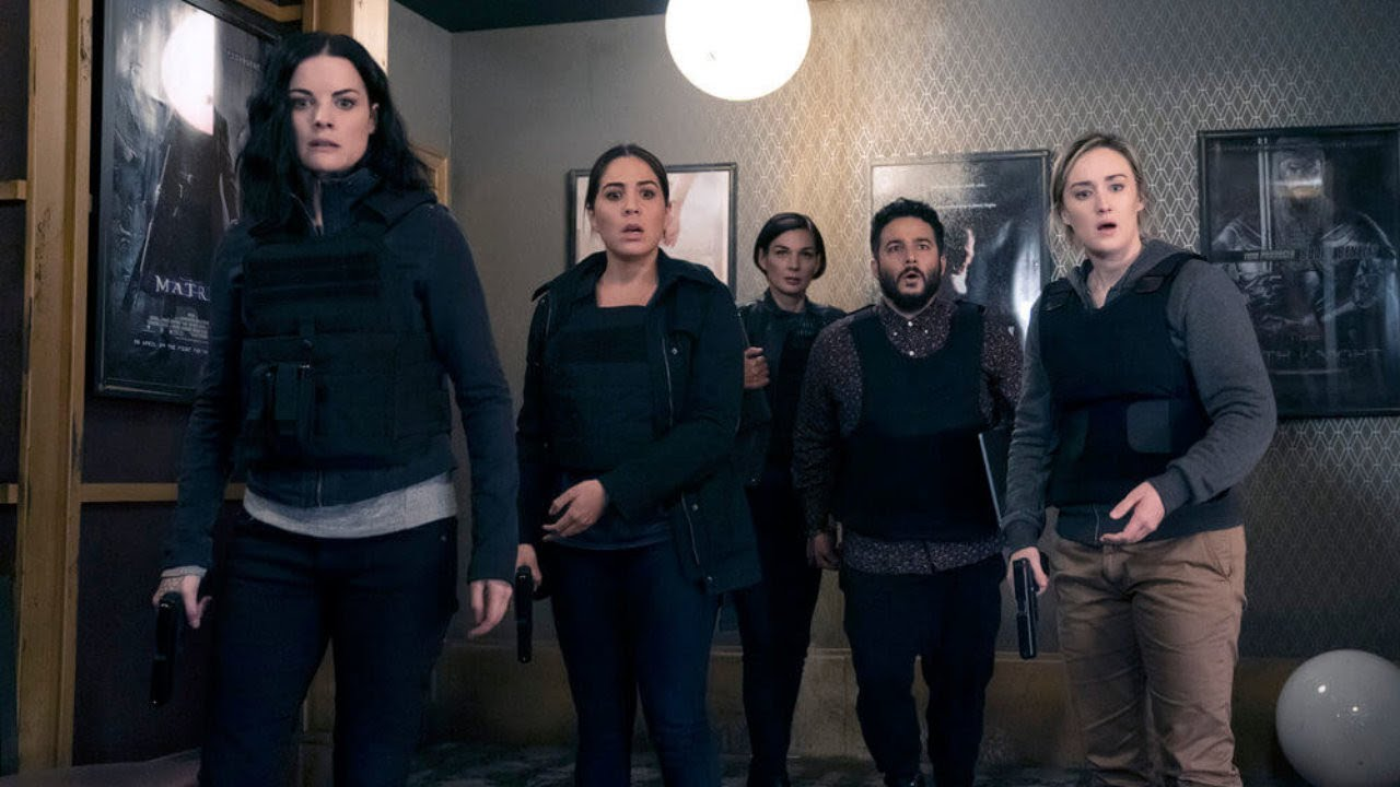 """Download Crime Centric: Blindspot Season 5 Episode 10 """"Love You to Bits and Bytes"""" Review"""