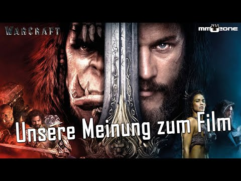 Warcraft Film: Unsere Meinung zum Film - Review *SPOILER*