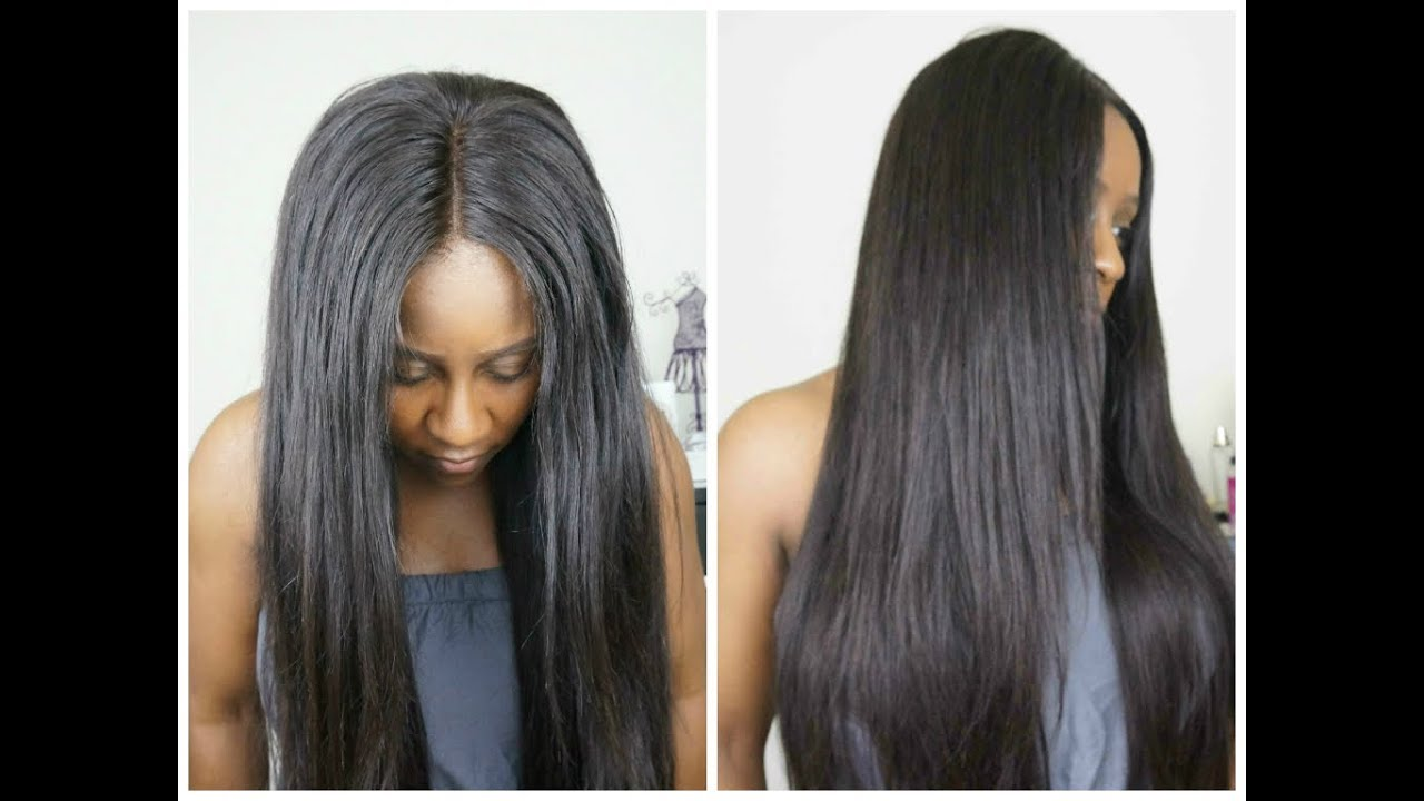 Image result for peruvian hair