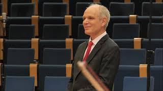 Mozart Symphony No  25. Tel-Aviv Soloists/Barak Tal
