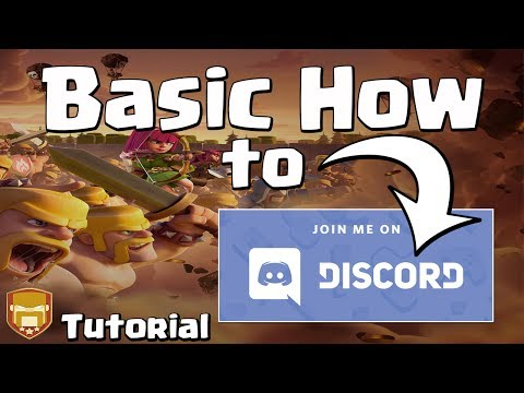 How to Use Discord for Beginners | Basic Navigation and Set