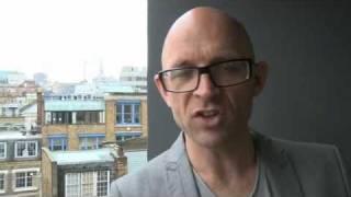Jason Bradbury und die Schaffung der ersten AR-CV