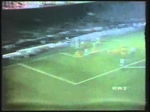 1983 December 7 Anderlecht Belgium 1 RC Lens France 0 UEFA Cup