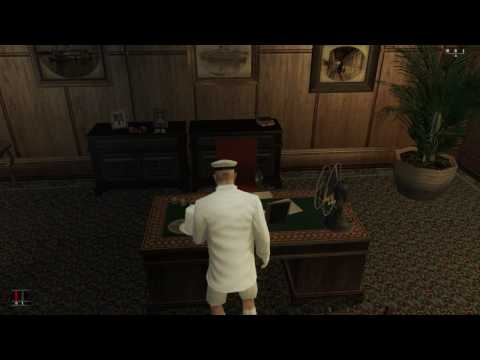 Hitman: Blood Money [Silent Assassin, Professional] - Death on the Mississippi