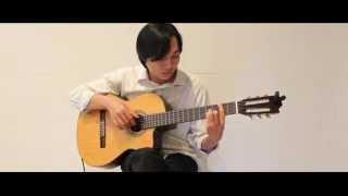 Nino Rota - A Time For Us (Romeo and Juliet) - Guitar Solo (Độc Tấu Guitar) - Nguyễn Bảo Chương