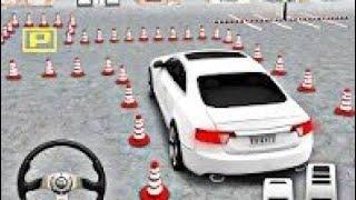 Car Games Modern Car Parking 3D - Crazy Driver Parking New Game 2019 Android gameplay screenshot 4