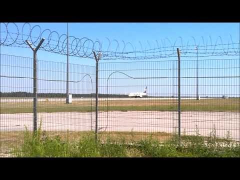 Modlin & Chopin Airport