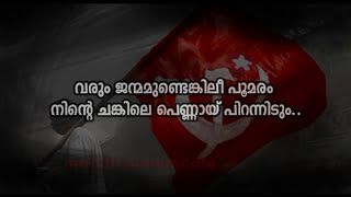 Sakhavu / sagavu Kavitha Full with Lyrics