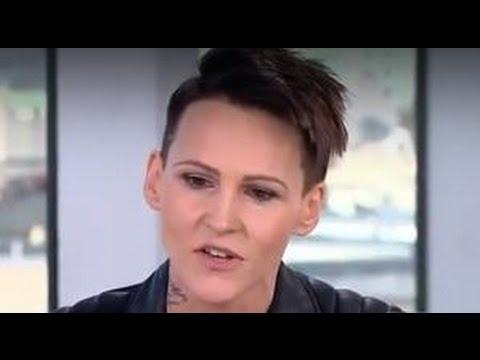 Agnieszka Chylińska opowiedziała o swojej nowej płycie [ Dzień Dobry TVN]