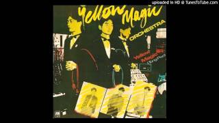 Track 6 on 'Yellow Magic Orchestra' [American Pressing] (1979) Writ...