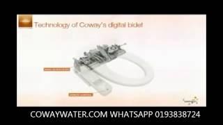 Coway Bidet Review Coway Manual Bidet Malaysia B12