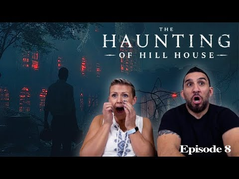 Download The Haunting of Hill House Episode 8 'Witness Marks' REACTION!!
