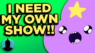 9 Adventure Time Side Characters That Need Their Own Shows - (ToonedUp #127) | ChannelFrederator