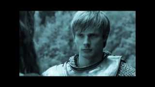 Hermione/Arthur Pendragon - A time for us/I will always love you