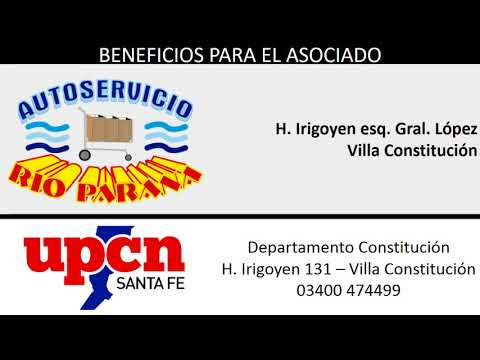 UPCN Villa Constitución 12 17