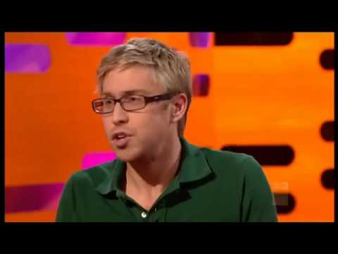 The Graham Norton    2010   S8x01 Maggie Gyllenhaal, Charlotte Church & Russell Howard Part 2