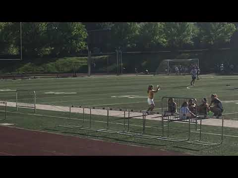 Inza R Wood Middle School Track Meet 05/08/2019 200
