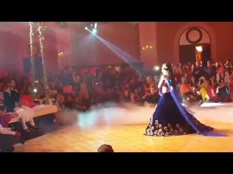 Jashnebahaara and Deewani Mastani - Roshini & Raj Wedding