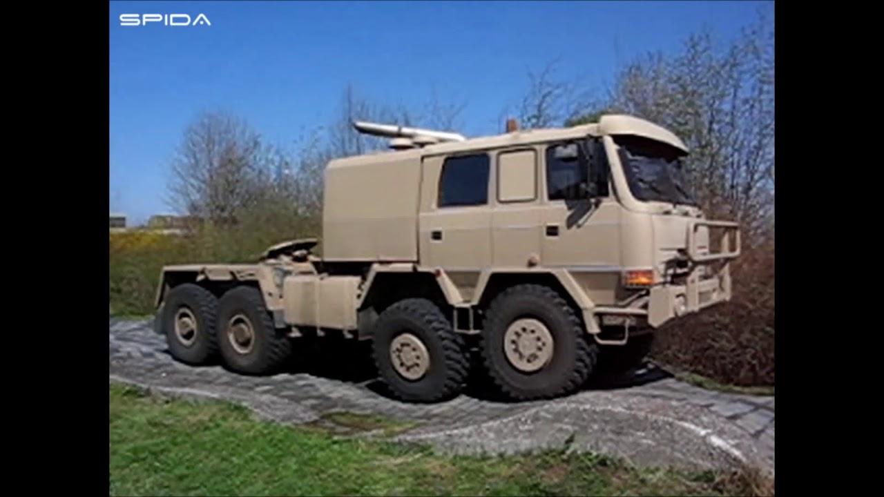 tankov u00fd taha u010d tatra 815-6vwn9t 43 610 8x8 1r  u201ettt u201c