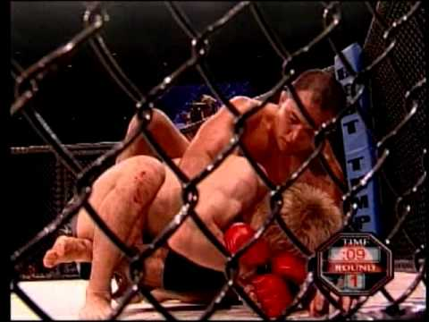 UFC 118 Preview Part 1
