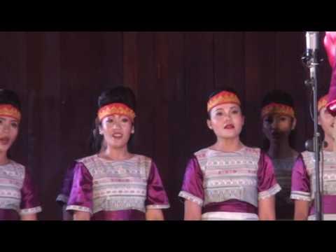Siya Hamba - We are Marching - Mari Jalan - P.S. Euangelion