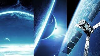 Telemetric Transmission   Phase 4   Atmospheric + Intelligent DnB Mix