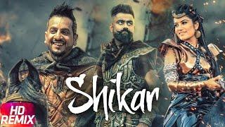 Video Shikaar (Remix) | Jazzy B | Amrit Maan | Kaur B | Punjabi Remix Song Collection | Speed Records download MP3, 3GP, MP4, WEBM, AVI, FLV November 2017