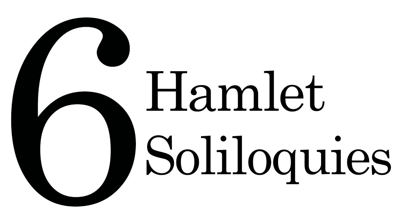 significance of soliloquies in hamlet