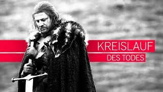 Download Die Tode in Game of Thrones erklärt Mp3 and Videos